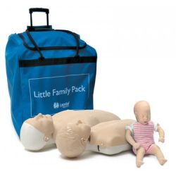CPR Mankeni Aile Seti 3 lü Paket