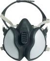 - 3M 4277 YarımYüz Org.İnorg.Asit Gaz-Buhar Maskesi 0070 18