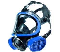 5500 Draeger TamYüz Gaz Maskesi 0060 17