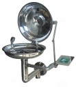 - Göz & Yüz Duşu (Paslanmaz) Duvar Tipi 0220 04-2