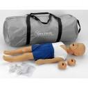 - Simulaids Çocuk CPR Maketi 0250 44