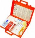 - 7601 00 Plastik İlk Yardım Çantası 0230 20