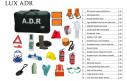 Lüx Set Adr Yanıcı Teçhizatlı Çanta 0230 27 - Thumbnail